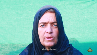 Video von entführter Schweizer Missionarin Beatrice S. aufgetaucht