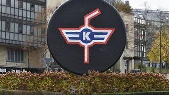 So umstritten der Puck auf einem Kreisel in Kloten ist, so unumstritten ist die Leaderposition des EHC in der Meisterschaft