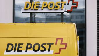 Die Post hat 2019 einen Konzerngewinn von 255 Millionen Franken erwirtschaftet. Das sind 149 Millionen Franken weniger als 2018.