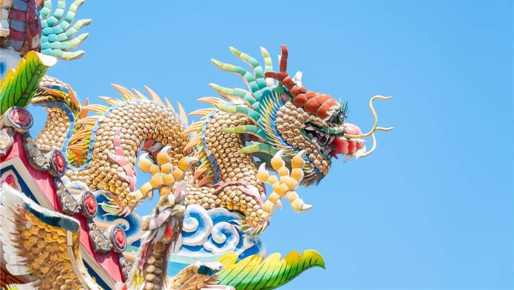 Ist unser Aktienrecht zu lasch, wenn es darum geht, dass chinesische Staatsunternehmen Schweizer Unternehmen kaufen?Shutterstock