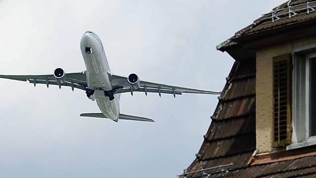 Schweiz unterliegt im Fluglärmstreit mit Deutschland