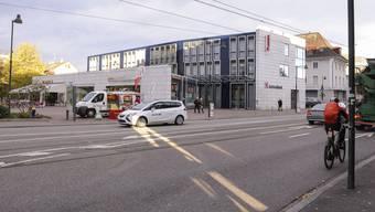 Fast neun Millionen Franken wäre Birsfelden bereit, für die BLKB-Niederlassung im Ortszentrum hinzublättern.