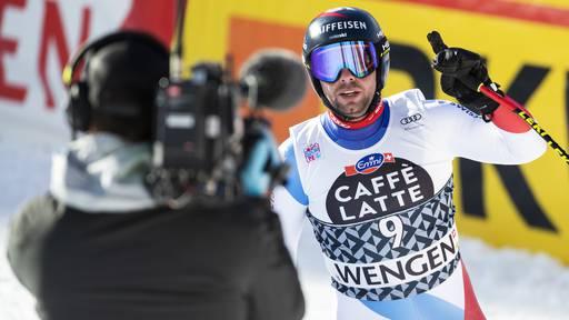 Streit um Lauberhorn-Rennen beendet