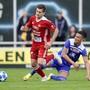 Der FC Baden und der FC Wohlen: Saisonabbruch wohl auch in der Promotion League und 1. Liga