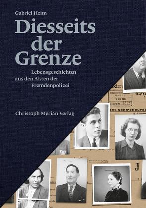264 S.,56 teils farbige Abbildungen, 2019 ChristophMerian Verlag, Fr. 29.–