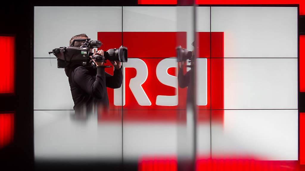 Radiotelevisione Svizzera streicht 12 Vollzeitstellen