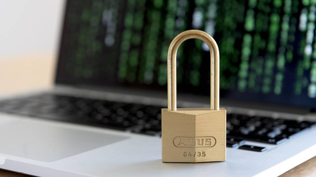 Schweizer Computer kaum von Windows-Sicherheitslücke betroffen