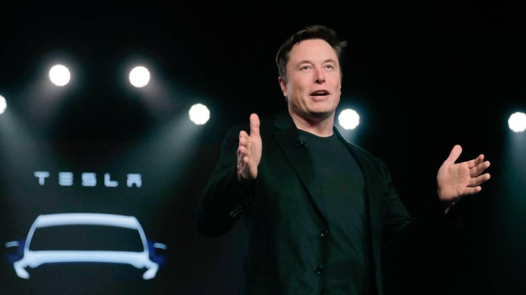 Tesla-Zentrale zieht nach Texas um