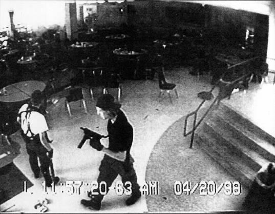 Jahrestag: Überlebende erinnerten an Columbine-Schulmassaker