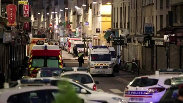 Was tun bei einem Terroranschlag?