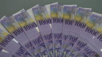Basel-Stadt wird die Auswirkungen der Wirtschaftskrise wohl weniger stark spüren als andere Kantone.