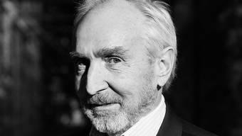 Der Philosoph Ludwig Hasler , 76, ist ein Babyboomer und findet, Senioren sollten nicht nur Passivmitglieder der Gesellschaft sein. Er schrieb das Buch «Für ein Alter, das noch was vorhat».
