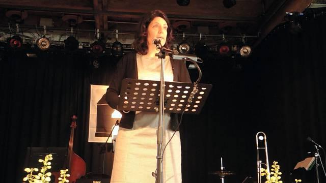 Einwohnerratspräsidentin Barbara Horlacher über die Geschichte des Brugger Einwohnerrats.