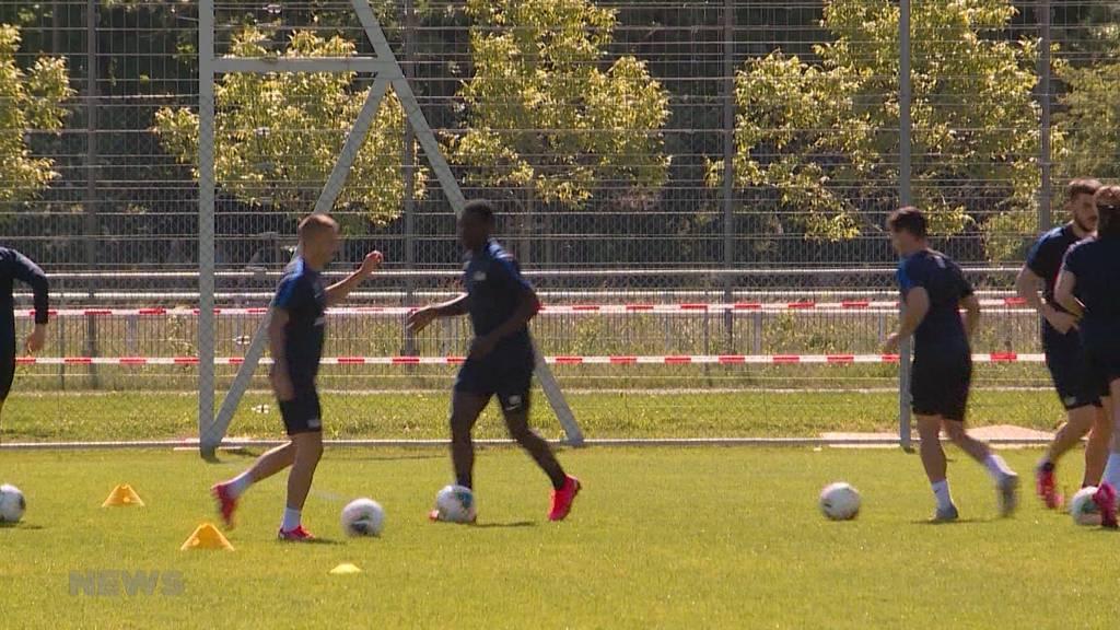 Wegen Quarantäne: Tritt FCZ mit U21-Nachwuchs gegen YB an?