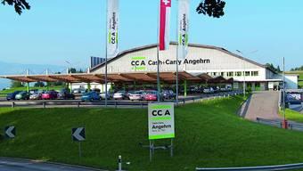 Migros-Handelstochter verkauft Abholgrosshändler Cash+Carry Angehrn an Westschweizer Unternehmen Aligro.