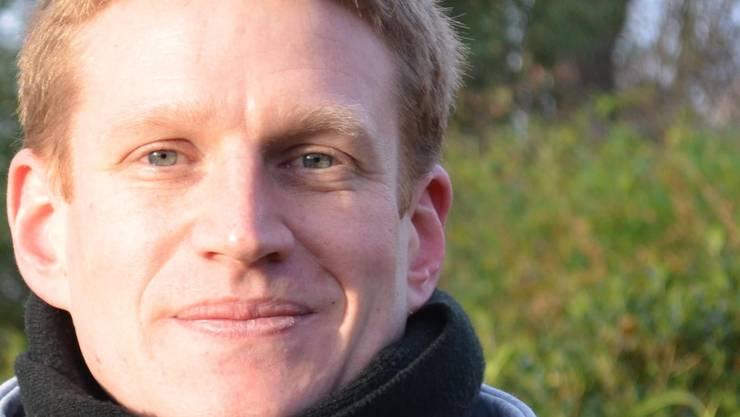 Südamerika-Experte Christoph Harig (Hamburg).