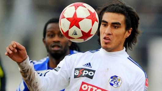 Lezcano verletzt - der FCL-Stürmer fällt mehrere Monate aus