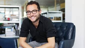 Bastian Baumann ist Geschäftsleiter von Pink Cross, dem schweizerischen Dachverband der Schwulen.