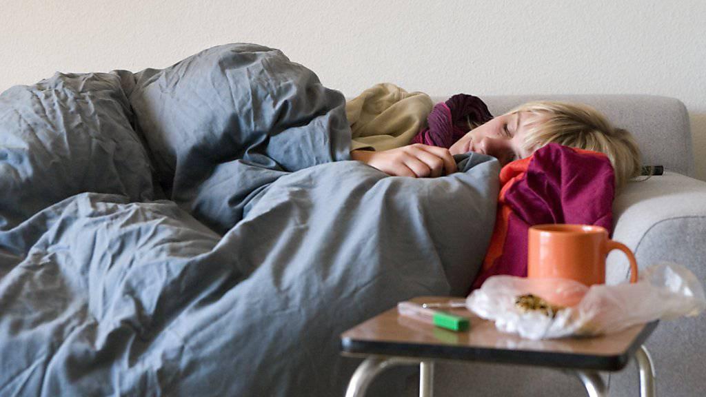 Bundesrat will 14 Wochen Betreuungsurlaub für Eltern kranker Kinder