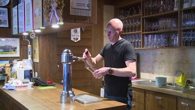 Die Berner und ihr Bier