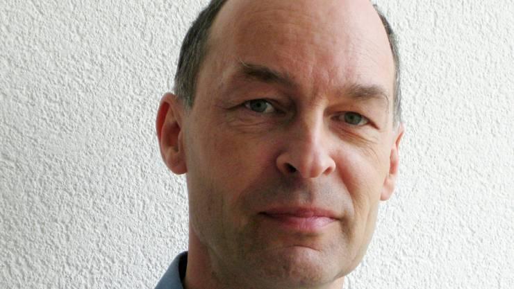 Andreas Brenner ist Philosophieprofessor an der Universität Basel und an der Fachhochschule Nordwestschweiz. Er befasst sich insbesondere mit Bioethik und Biopolitik.