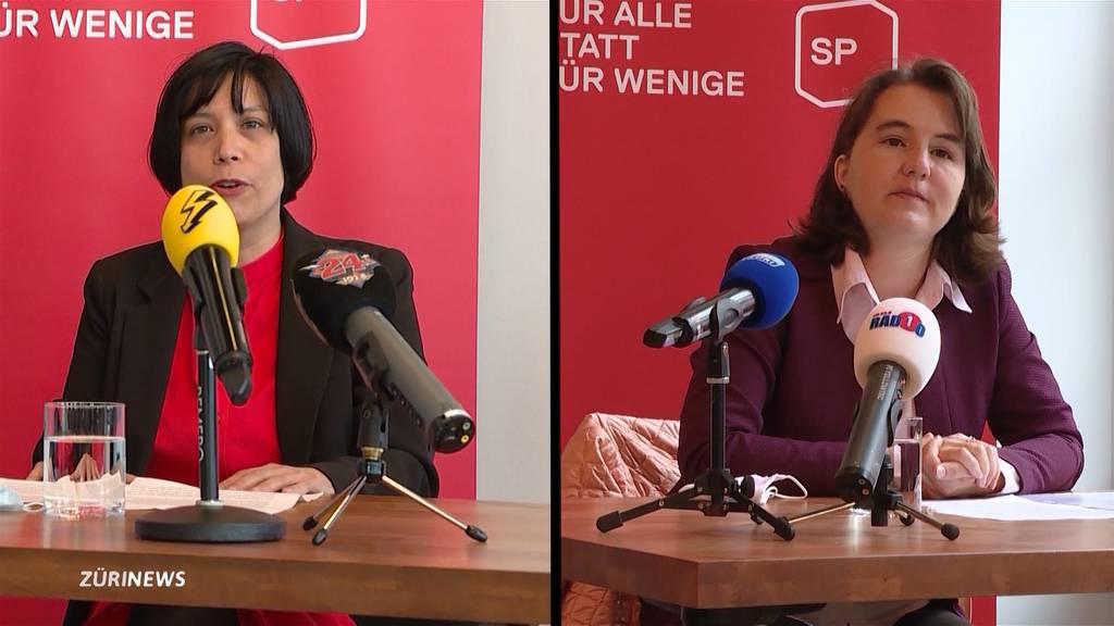 Nach Badran-Verzicht: Showdown zwischen Min Li Marti und Simone Brander
