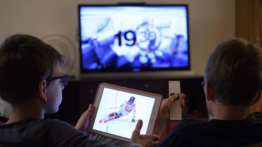 2 Wochen zurückspulen: Schweizer Replay-Fernsehen ab 2022