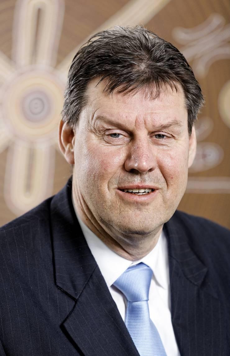 Roger Geissberger, Vize-Präsident FC Aarau: «Es ist unser gutes Recht, uns umzuschauen.»