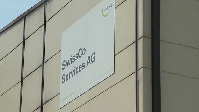 SwissCo Services zahlt Grenzgänger-Lohn in Euro aus