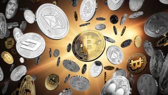 Der Bitcoin-Boom zieht Investoren an. Neue digitale «Währungen» entstehen. Inzwischen sprechen viele schon von einer Blase und warnen vor den Risiken.