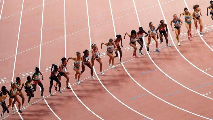 Gerade bei den Mittel- und Langstreckenläuferinnen gab es in jüngster Zeit erschreckende Enthüllungen rund um die Optimierung des Gewichts.