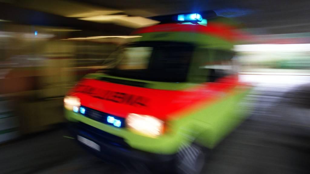 23-Jähriger Walliser beim Wandern abgestürzt und verstorben