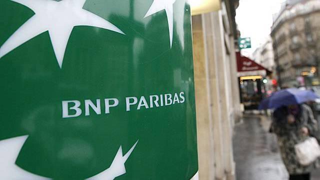 BNP Paribas besser als erwartet (Archiv)