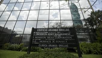 Hier wurden die über 11 Millionen Daten gestohlen, die nun für Furrore sorgen. Bei der Anwaltskanzlei Mossack Fonseca in Panama-City.