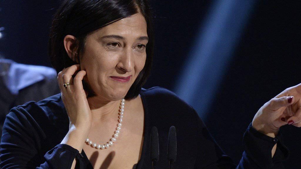 «Köpek» ist ihr erster Langspielfilm: Für das Werk über drei Schicksale in Istanbul erhielt die schweizerisch-türkische Regisseurin Esen Isik den Schweizer Filmpreis