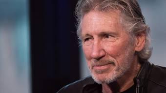 Roger Waters' Bild von Deutschland hat sich stark verbessert (Archiv)