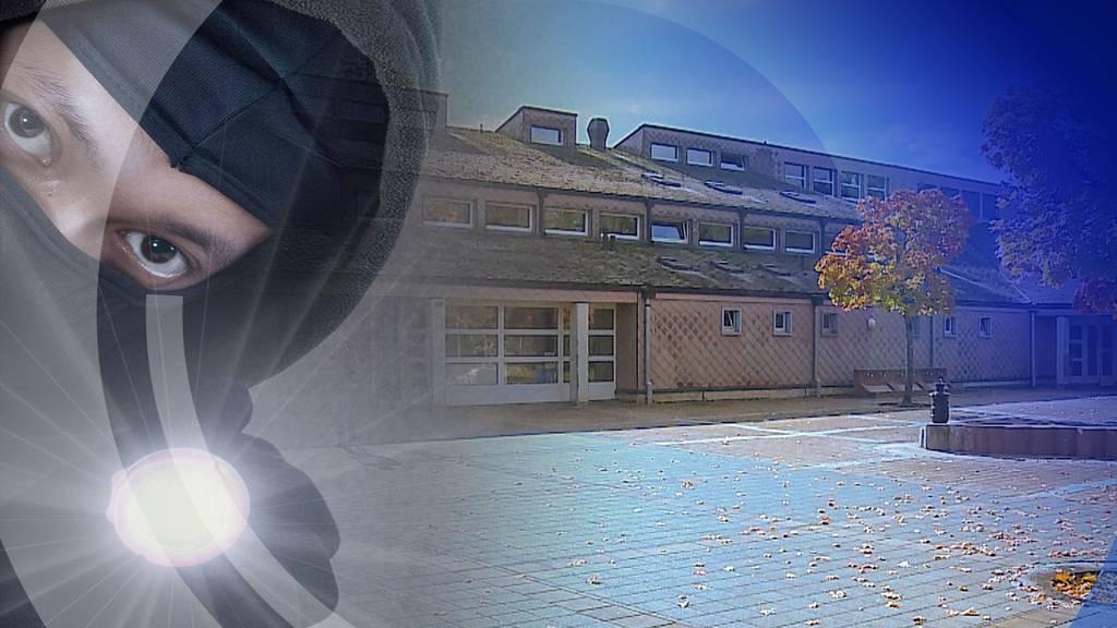 Verhaftung Schule