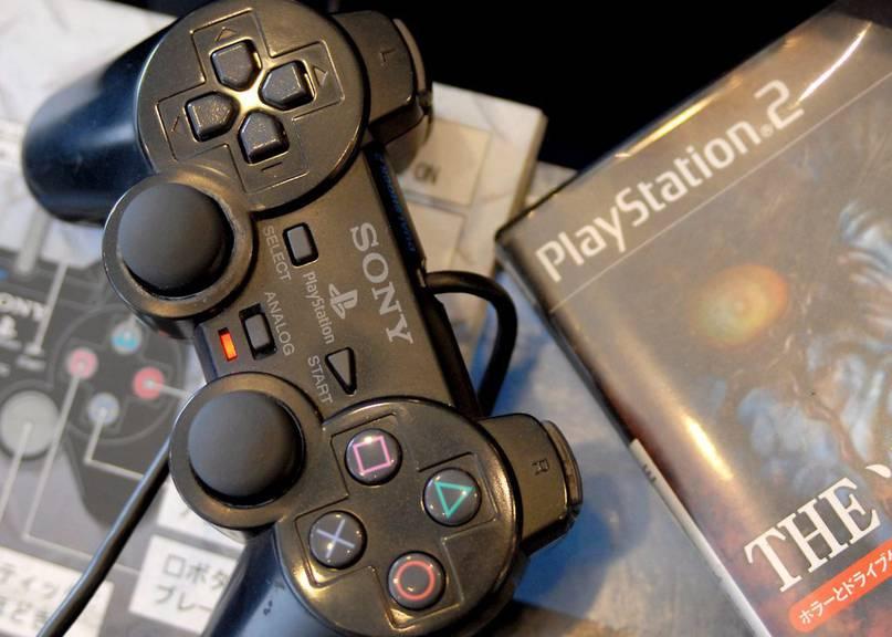Die Playstation wurde weltweit über 155 Millionen Mal verkauft. (Bild: Keystone/EPA/Andy Rain)