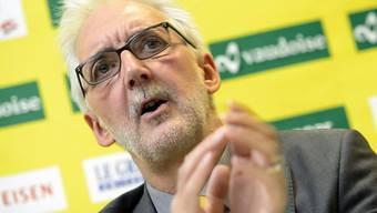 UCI-Präsident Cookson äussert sich zur Zukunft der Tour de Romandie