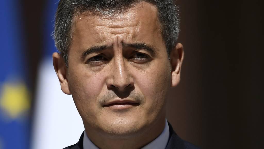 Festnahmen in Frankreich bei Gedenkfeier für Terroropfer
