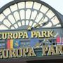 Der Europa-Park plant eine Seilbahn über den Rhein nach Frankreich.