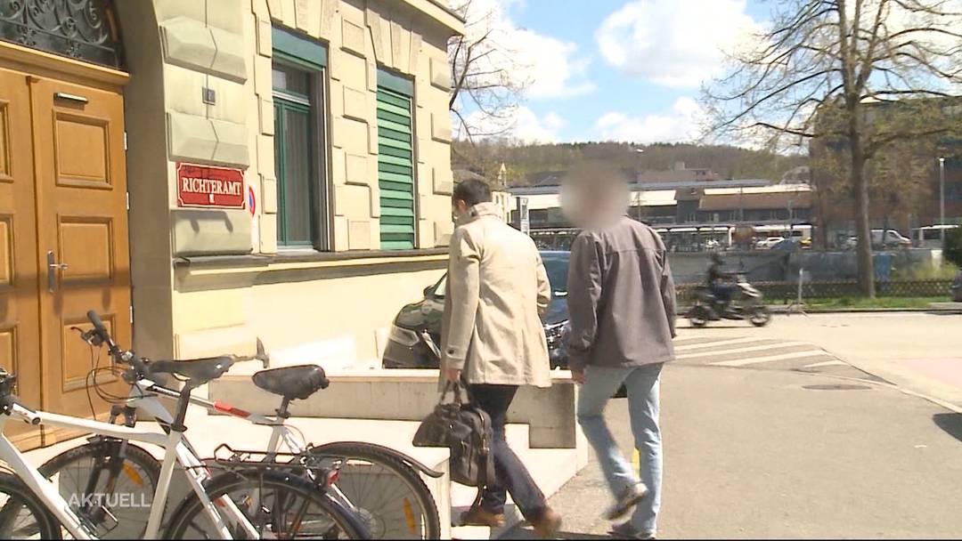 Polizist schiesst auf Amsel: Kommt er nun straffrei davon?