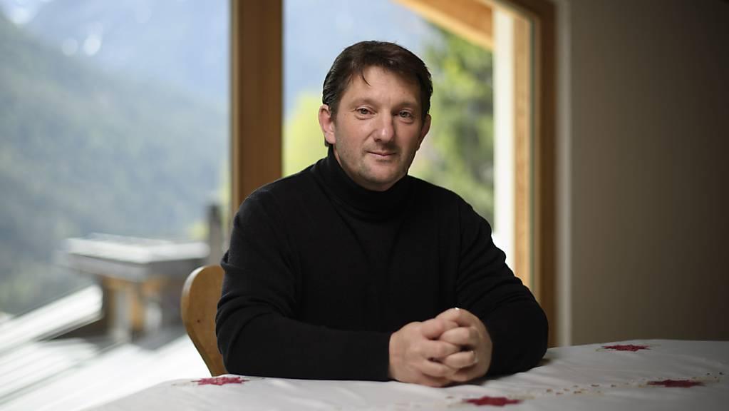 Adam Quadroni brachte als Whistleblower die illegalen Preisabsprachen im Unterengadin ans Licht. (Archivbild)