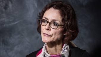 Monika Rühl, Geschäftsführerin des Wirtschafts-Dachverbands Economiesuisse.