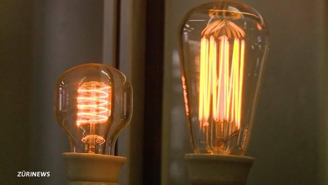 Letzte Glühbirnen-Fabrik?
