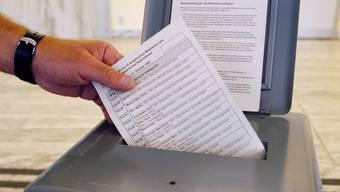 Einige Wahllisten wurden doppelt ausgeliefert, andere gar nicht. (Symbolbild)