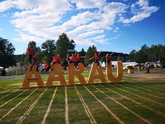 BTV Aarau Athletics