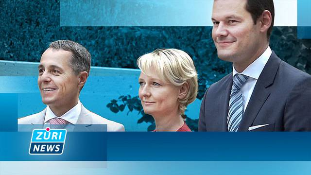 ZüriNews — Freitag, 1. September 2017 — Ganze Sendung