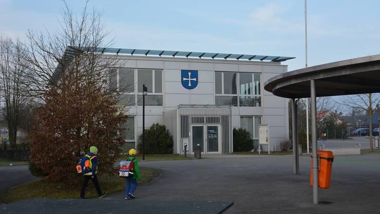 Die Gemeindeverwaltung Neuendorf.