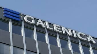 Der Berner Apotheken- und Gesundheitskonzern Galenica ist auch im letzten Jahr gewachsen.
